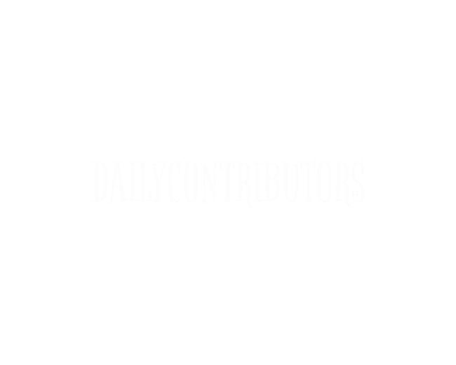Contribute Your Article