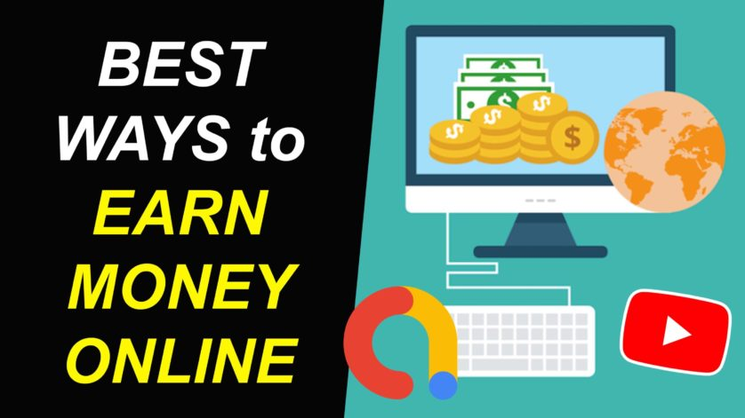 How Students can Make Money Online