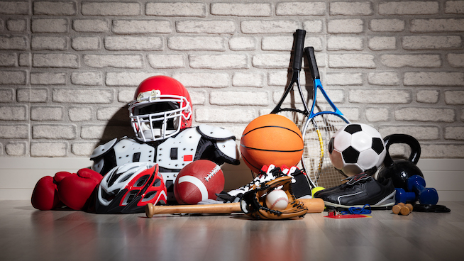 Guest Post Sports