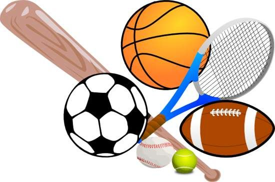 Sports Guest Post