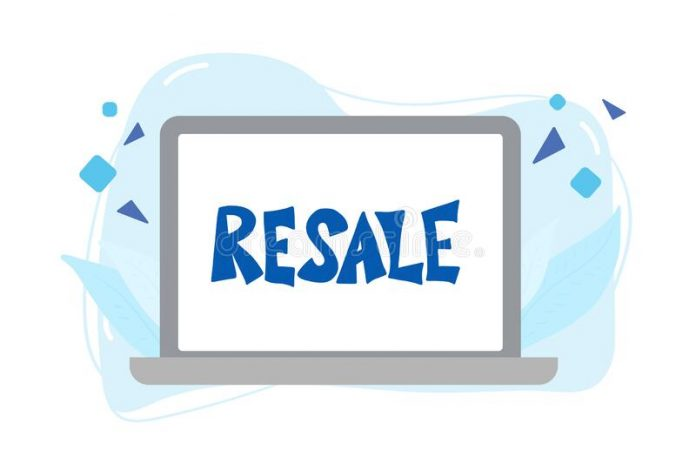 resale experts