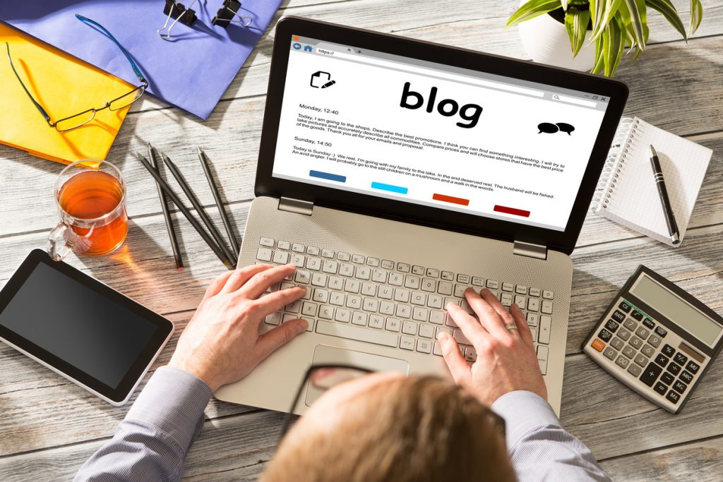 Write For Us Business Blog