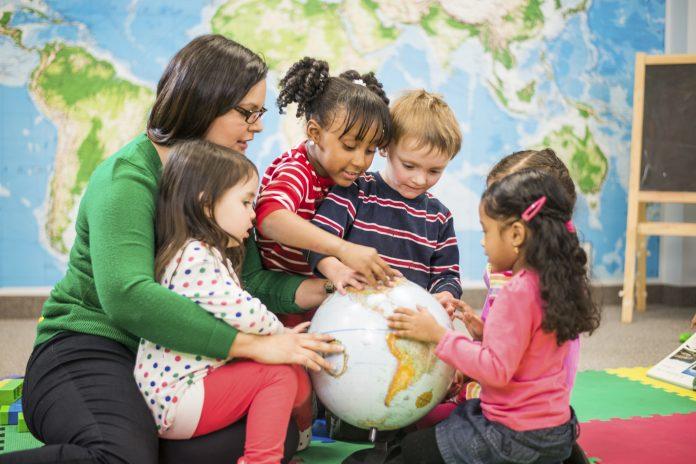 teach abroad