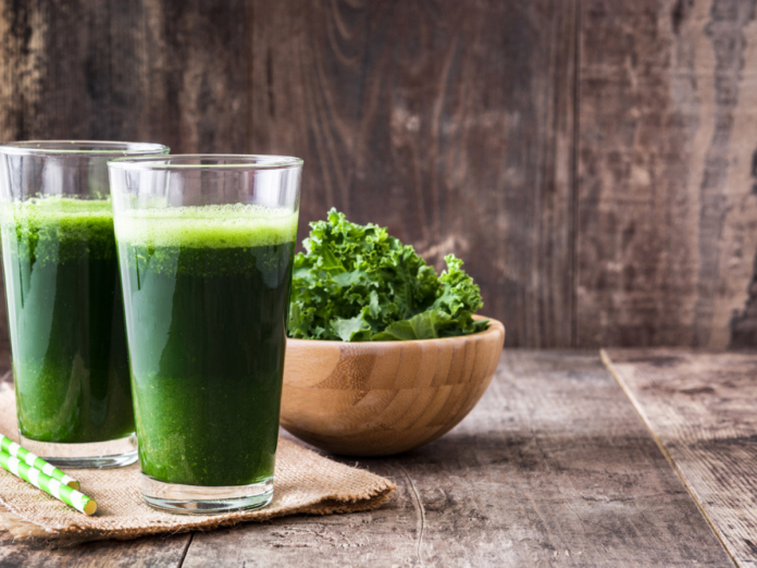 juicing for a New You