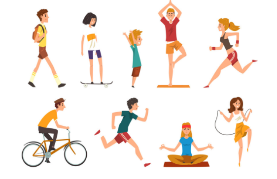 importance of physical activity