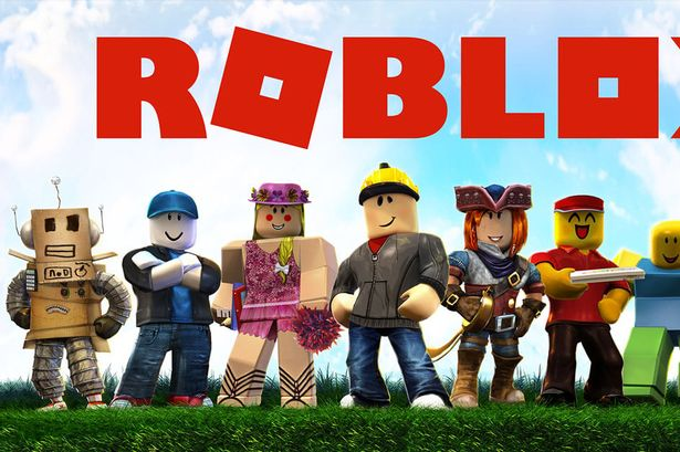 Play Roblox on PS4