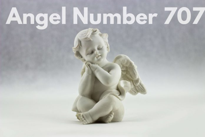 Angel Number 717 Meaning