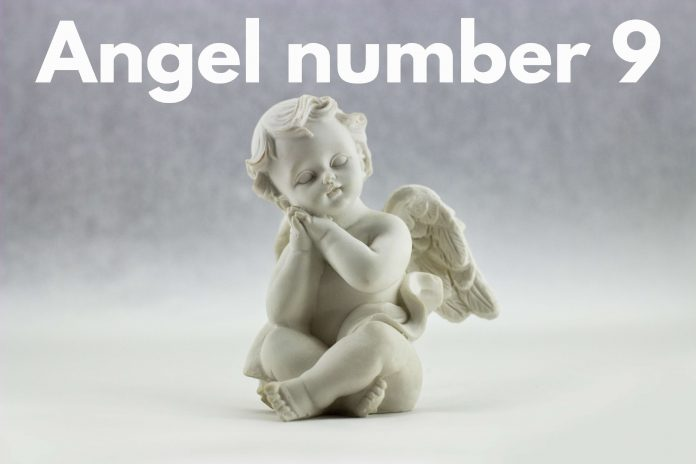 Angel Number 9 Meaning