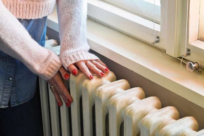 repair your heating system?