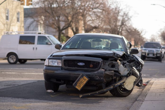 Car Accident Affects Your Car Insurance